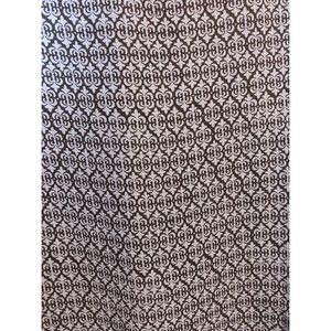 LOFT Tops - ❗️SALE❗️Loft Patterned Long Sleeve Blouse Size M